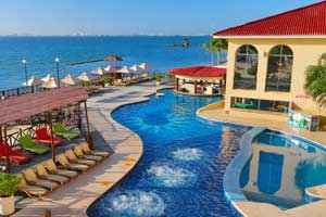 Hotel All Ritmo Resort and Water Park