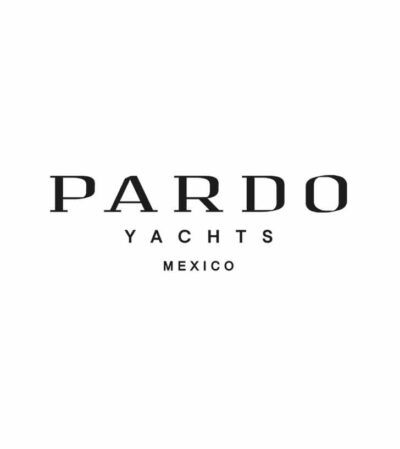 Pardo Yachts Mexico at the Cancun International Boat Show