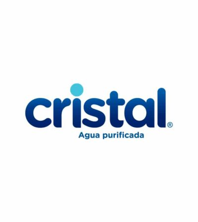 Cristal the official drink of the Cancun International Boat Show