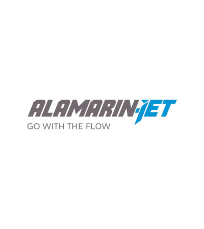Alamarin-Jet is an official sponsor of the Cancun International Boat Show
